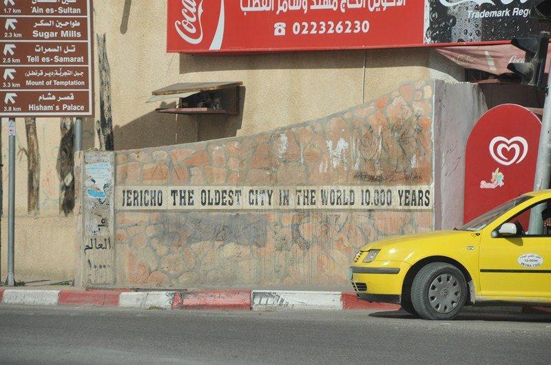 Jericho, la plus vieille ville du monde ! dans o). Bethléem et Jericho EGP_2175-800x600